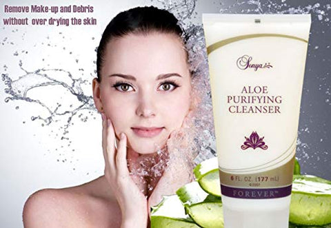 Forever Living Sonya Aloe Purify Cleanser