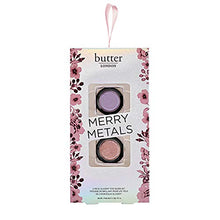 Butter London's Merry Metals Eye Gloss Set