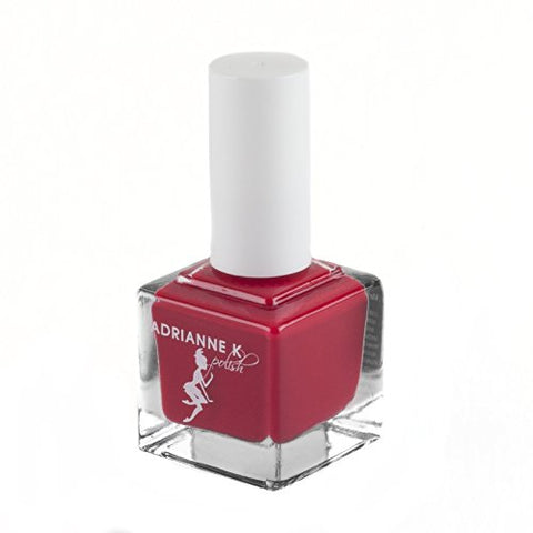 Nontoxic, 10 Free Red Nail Polish, Your Hotness.51 Fl Oz