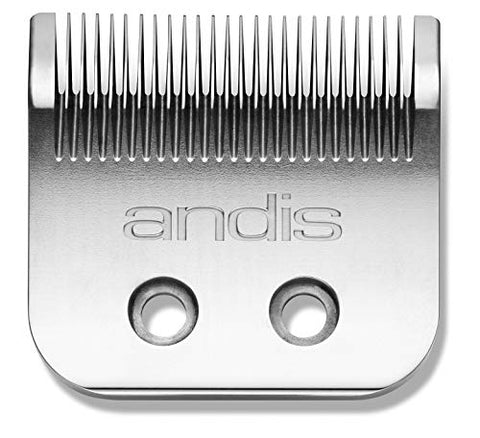 Andis 01755 Phat Master Carbon Steel Replacement Blade, Sizes 1 A To 2 Adjustment Blade