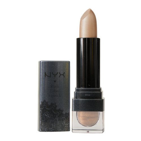 NYX Cosmetics Black Label Lipstick, Cashmere