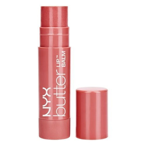 Nyx Cosmetics Butter Lip Balm New (Panna Cotta Blb07)