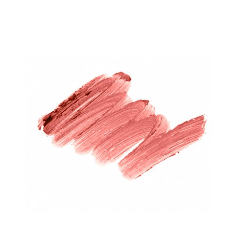 Honest Beauty Lip Crayon-Lush Sheer, Chestnut | Sheer Color & Subtle Shine with Coconut Oil & Shea Butter | Paraben Free, Silicone Free, Dermatologist Tested, Cruelty Free | 0.105 oz