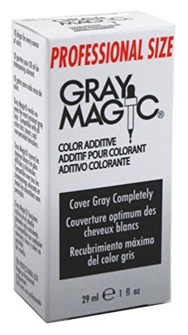 Ardell Gray Magic Bottle 1 Ounce (29ml) (3 Pack)