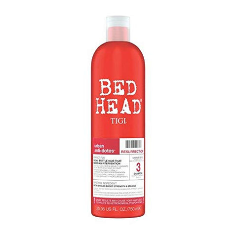 TIGI Bed Head Urban Anti+dotes Resurrection Conditioner 25.36 oz (Pack of 9)
