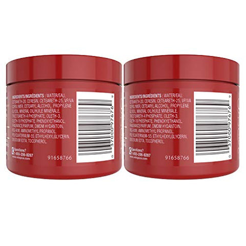 Old Spice, Fiber Hair Wax Styler For Men, Hair Treatment, Swagger, 2.64 Ounce, Pack Of 2