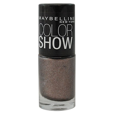 Maybelline Limited Edition Color Show Nail Lacquer - 710 Metal Icon