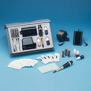 Giant Sun Permanent Makeup Kit Machine Model: G-9430