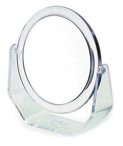 Dual-Sided Power Magnifying Mirror - 7x