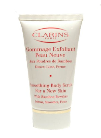 Clarins Body Scrub for a New Skin 1.04 oz