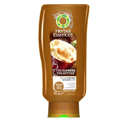 Herbal Essences The Sleeker The Butter Smoothing Conditioner 23.7 FL OZ