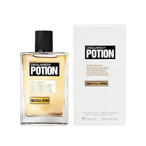 Dsquared Potion Aftershave 100 ml