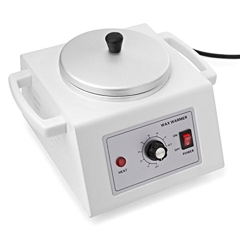 Salon Sundry Professional Single Pot Electric Wax Warmer Machine for Hair Removal or Paraffin