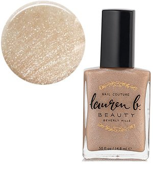 Lauren B. Beauty Nail Polish, Brentwood Bliss