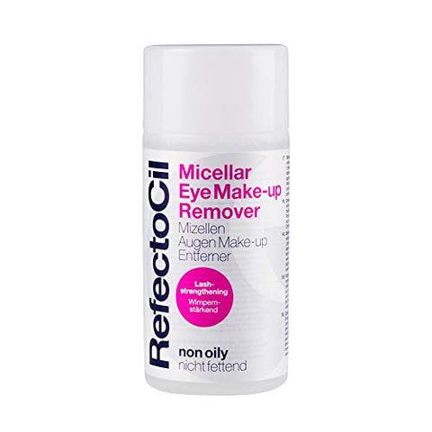 RefectoCil Micellar Eye Make-up Remover 5.07 fl oz (150 mililiters)