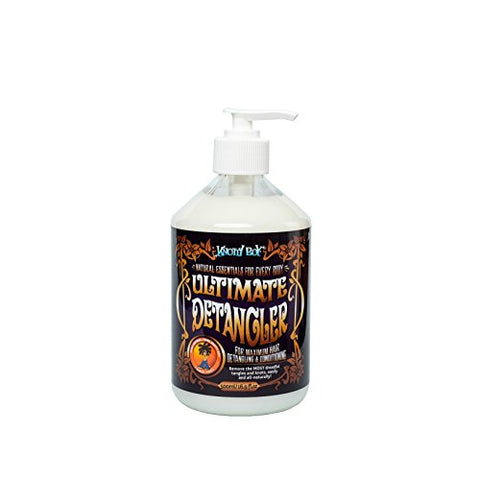 Knotty Boy Every Body Ultimate Detangler 16.9 oz