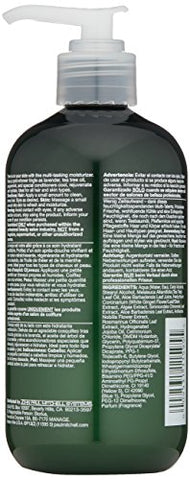 Tea Tree Paul Mitchell Hair And Body Moisturizer, 10.14 Oz