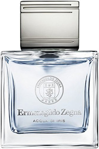 Ermenegildo Zegna Acqua Di Iris 3.4 Oz Eau De Toilette Spray For MenAcqua Di Iris 3.4 Oz Eau De Toilette Spray For Men