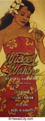 Wicked Wahine Perfume 3 fl. oz. - The Original Formula
