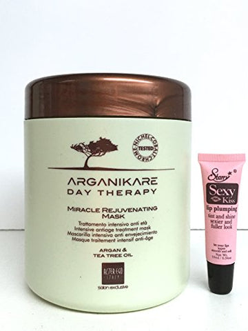 Alter Ego Arganikare Day Therapy Miracle Rejuvenating Mask 1000ml/33.8oz