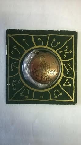 Link Star Talisman For Good Health