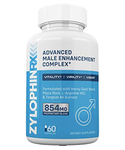 Zylophinrx - Zylophin for Men