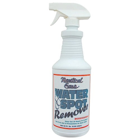 Marinetech Products NEWS-19 Water Spot Remover