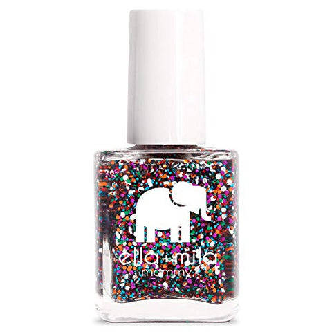 ella+mila Nail Polish, Mommy Collection - Party in a Bottle