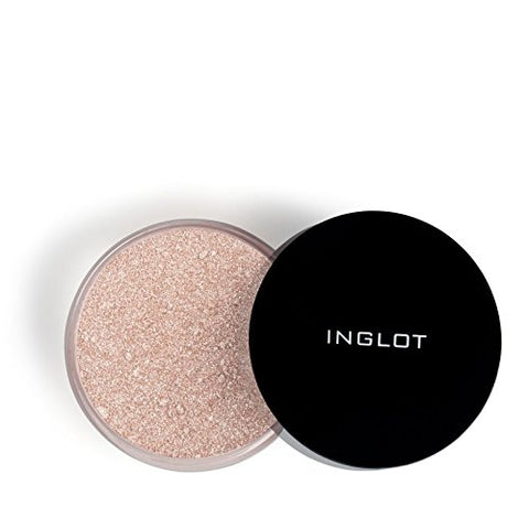 INGLOT Sparkling Dust Face, Eyes, Body 06