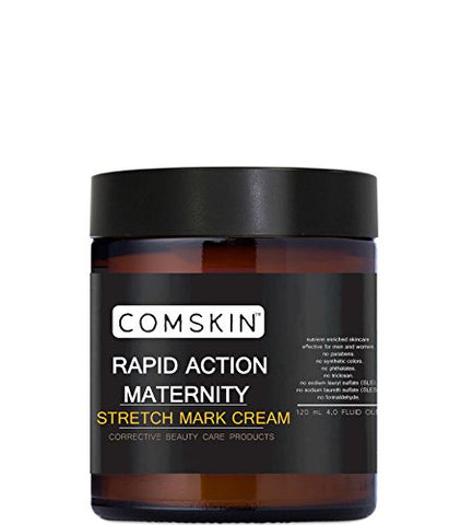 Maternity Stretch Mark Body Cream (Belly, Breasts, Thighs, Buttocks, Hips)