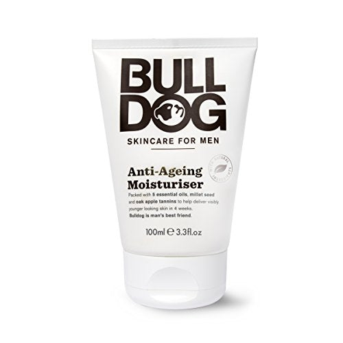 Bulldog Natural Skincare Age Defense Moisturizer