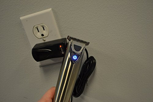 Pwr 4V AC Power Adapter Wahl-Charger 9854l 9864 9876l 9818 9818L Groomer-Clipper Shaver Trimmer: [UL