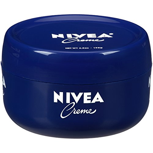 Nivea Crã¨Me   Pack Of 3, Unisex All Purpose Moisturizing Cream For Body, Face & Hand Care, Use Afte