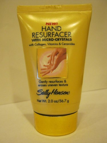 Sally Hansen Hand Resurfacer with Micro-crystals - 2.0 Oz