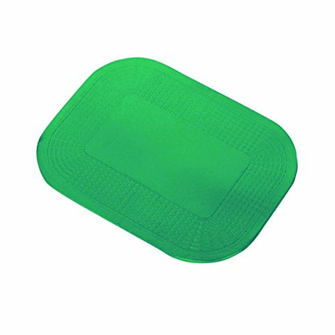 Dycem Non Slip Rectangular Pad 35 x 25 cm - Green by Dycem