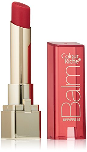 L'orã©Al Paris Colour Riche Balm, 318 Heavenly Berry, 0.1 Oz (Packaging May Vary)