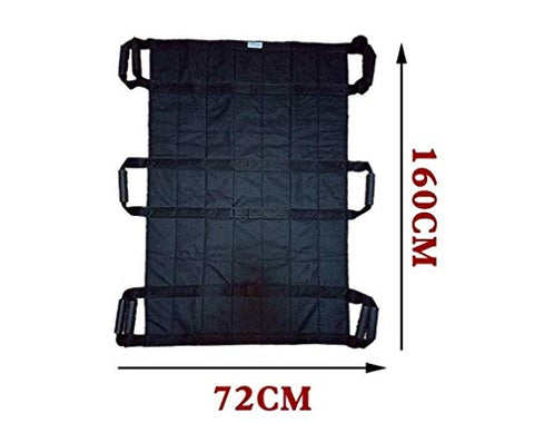 Transfer Boards Slide Belt - Patient Lift Bed Assistance Devices - Patient Transport Lift Sling - Positioning Bed Pad