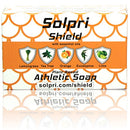 Image of Solpri Shield Antifungal Soap Bar Lemongrass Tea Tree Eucalyptus 4 oz (2 Pack)