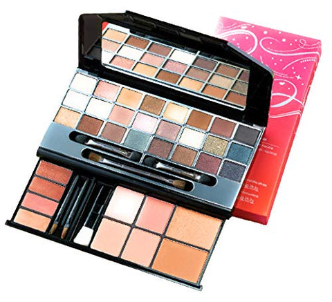 Avon Pretty in Neutrals makeup palette brand new in box sold by The Glam Shop