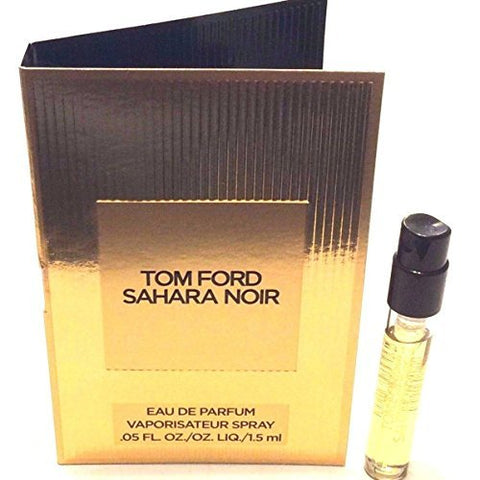 Tom Ford Sahara Noir Eau De Parfum Mini Spray Vial (.05oz/1.5ml) NEW RELEASE!!