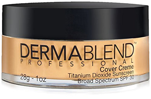 Dermablend Cover Creme, 40 N Golden Beige, 1 Oz