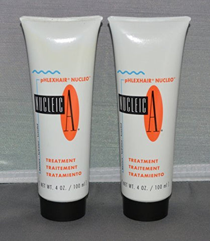 Nucleic-A pHlexhair Nucleo Treatment 4 oz (2 pack) Total of 8 oz