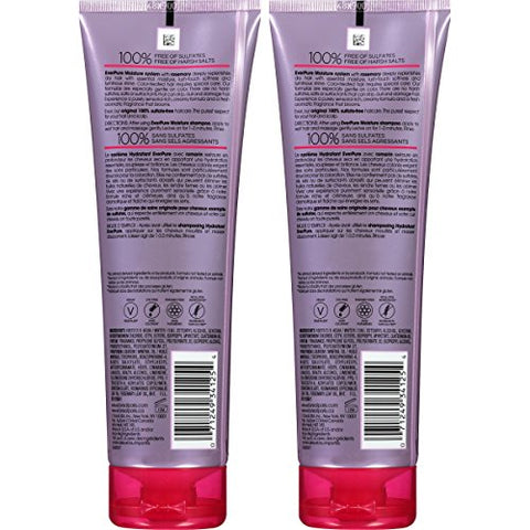 L'oreal Paris Hair Care Ever Pure Sulfate Free Moisture Conditioner, 2 Count (8.5 Fl. Oz Each)