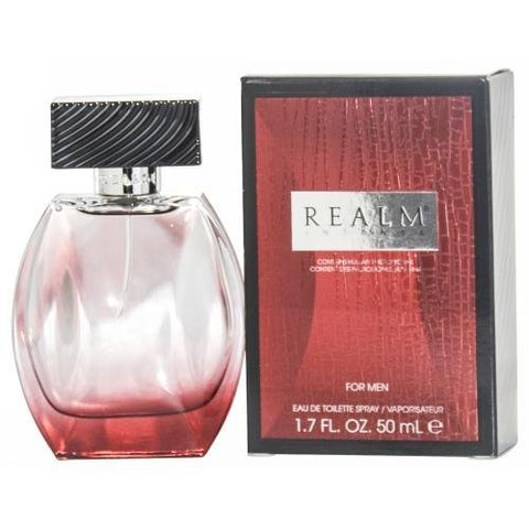 Five Star Fragrance   Realm Intense For Men 1.7 Oz Edc Spray By Realm