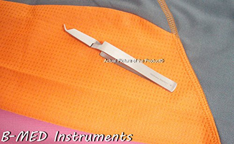 Bracket Holder Placement Tweezers Dental Orthodontic Instruments A+ Quality