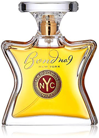West Broadway/Bond No.9 Edp Spray 1.7 Oz (U)
