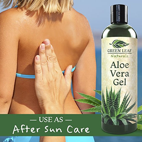 Pure Aloe Vera Gel From Freshly Cut Aloe Leaves For Natural Skin Care   Thin Aloe Gel Formula For Sk