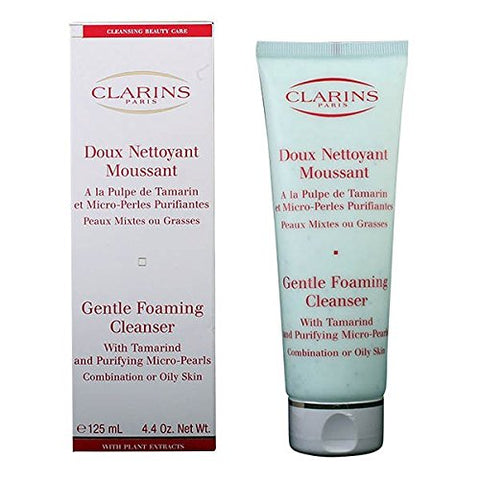 CLARINS CLEANSER   4.2 OZ