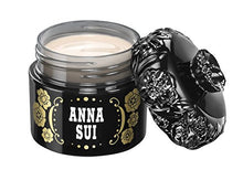 Anna Sui Gel Foundation Primer, Universal Shade Primer, Hydrating Makeup Base, 30 Ounces
