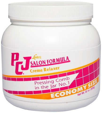 PCJ No Base Relaxer - Original 32 oz.